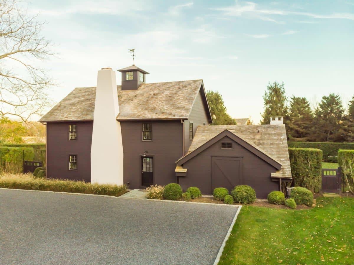 Modernized Historic Barn Close to Village