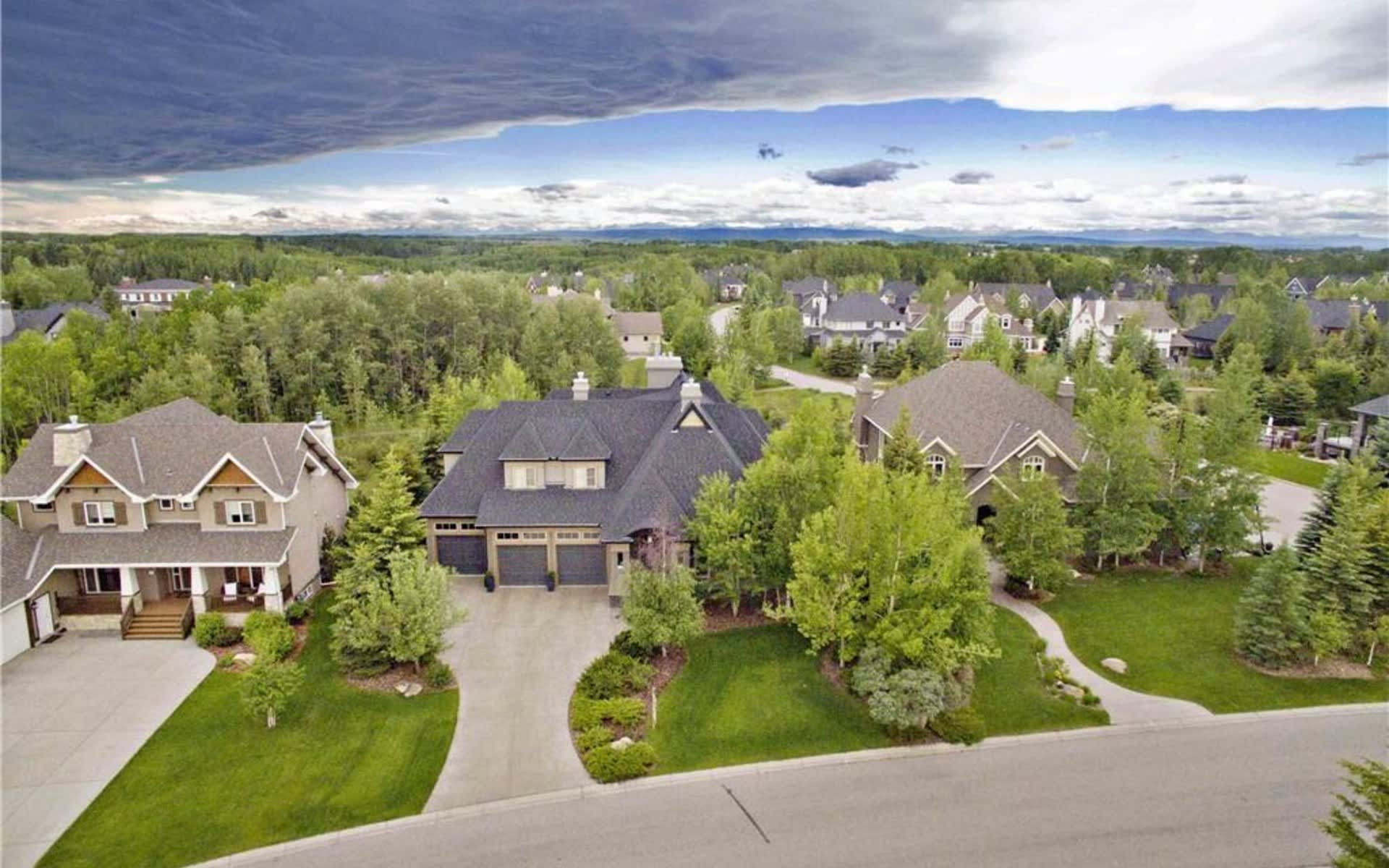Live Your Best Life in Elbow Valley, 204 Ridge Haven video preview