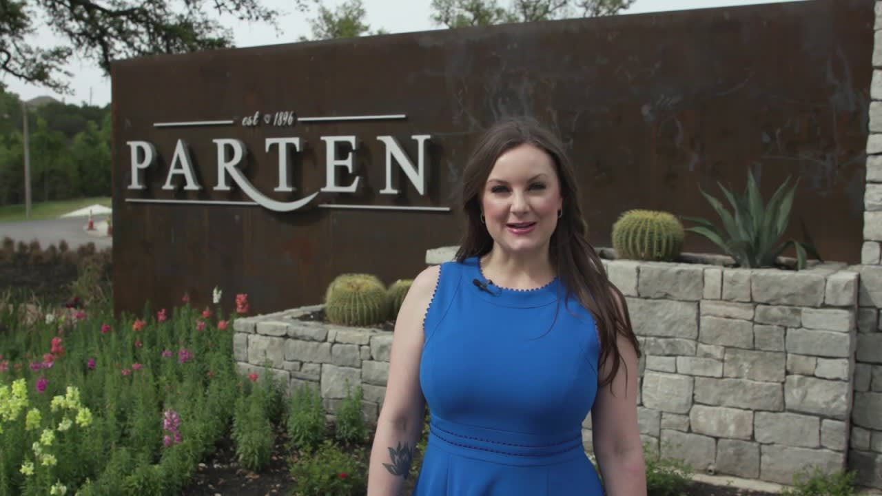 Tour the Parten Neighborhood with Veritas Group video preview