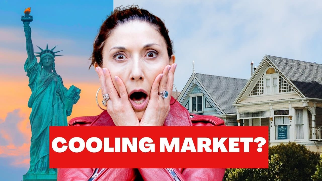 Housing Market is FLIPPING! video preview