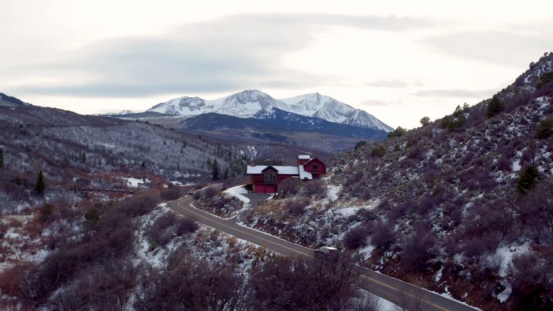 2555 W Sopris Creek Road video preview