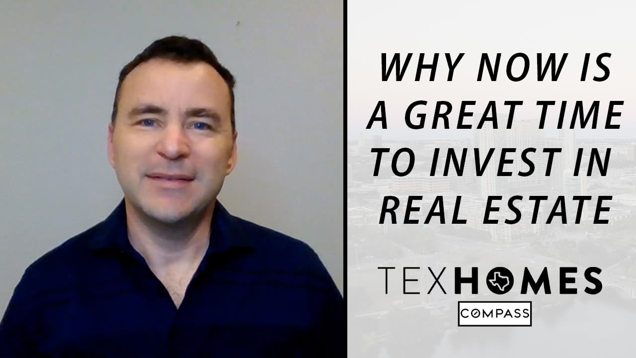 Is Now a Good Time to Invest in Real Estate?