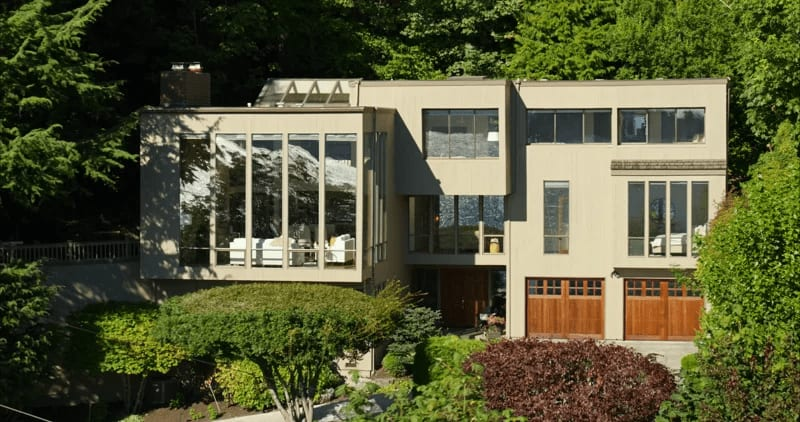 """4316 Forest Ave SE """"Custom Contemporary with Lake Views"""" video preview"""