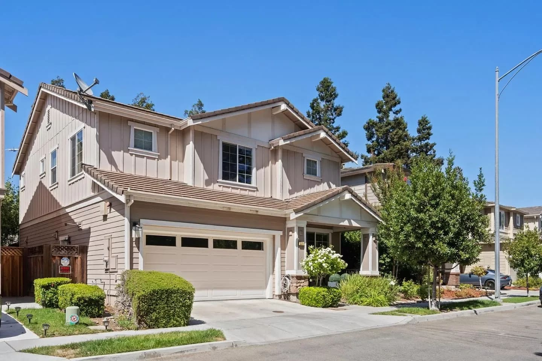 531 Falcon Place, San Jose, California video preview
