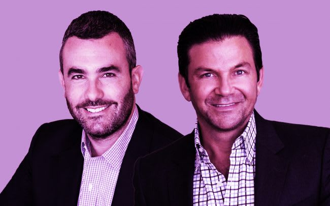 Two of Elliman's Big Hitters Join Compass