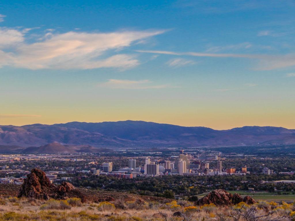 Reno - South