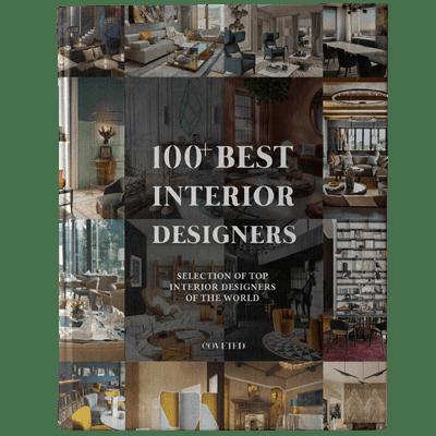 Best + 100 Top Interior Designers image