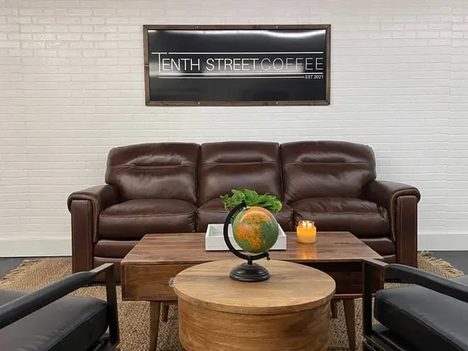 Restaurant News: Tenth Street Coffee opening in Palmetto