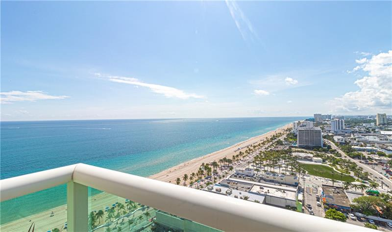101 S Fort Lauderdale Beach Blvd Unit: 2507