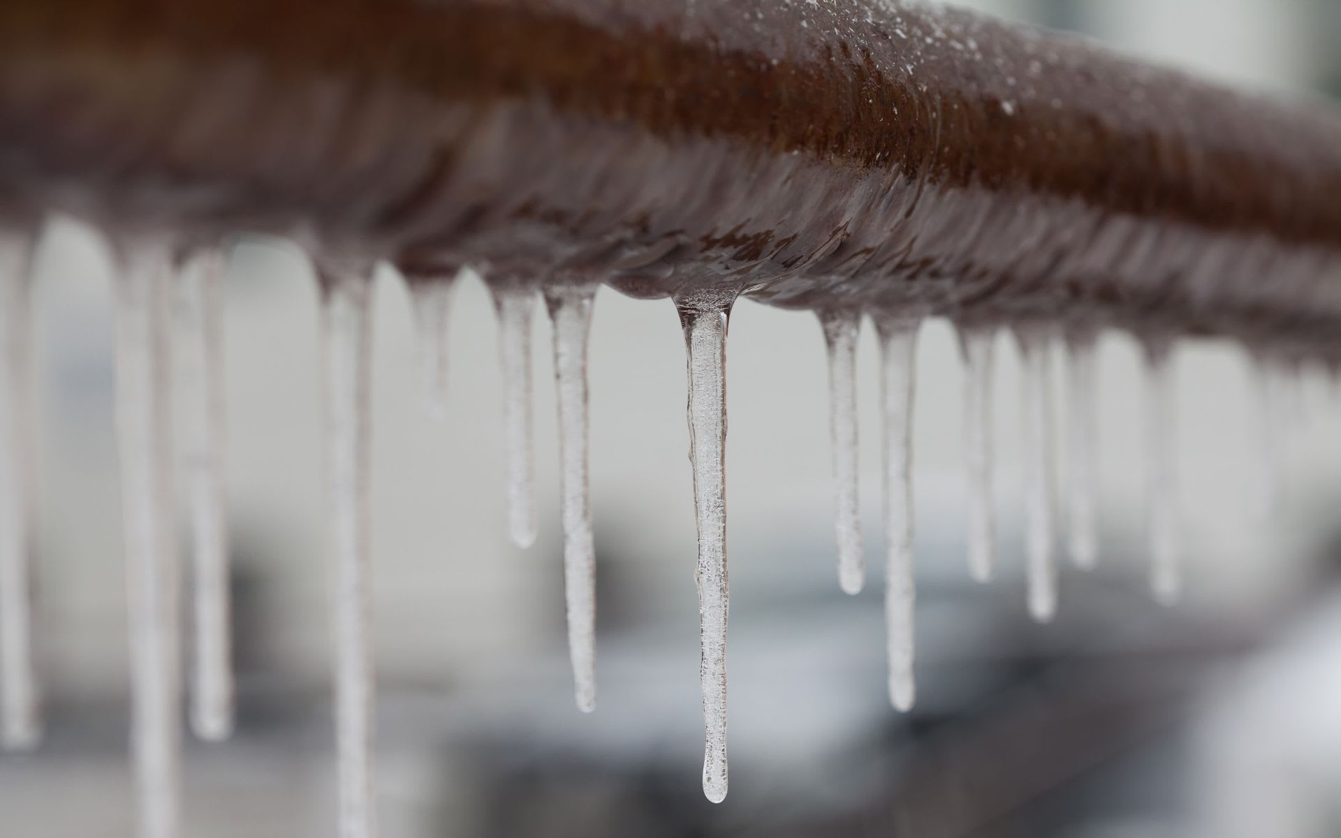 Preventing Frozen Pipes this Winter