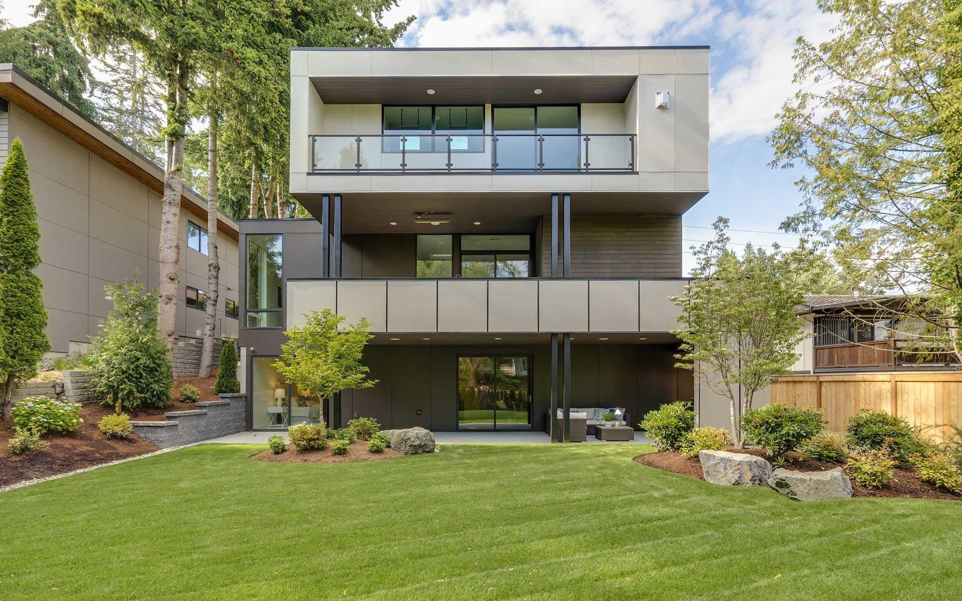 West Bellevue Stunner from Bylington Development photo