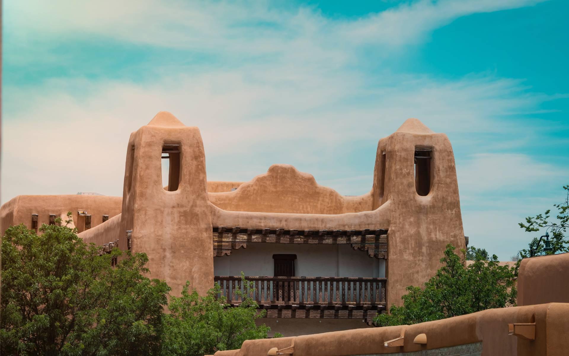 Discover the Magic of Santa Fe, New Mexico
