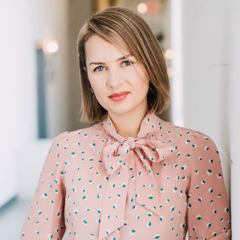 Olga Donchenko