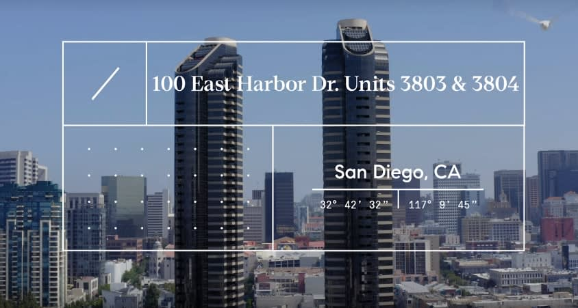 100 E Harbor Drive - Listed for $5,250,000 image