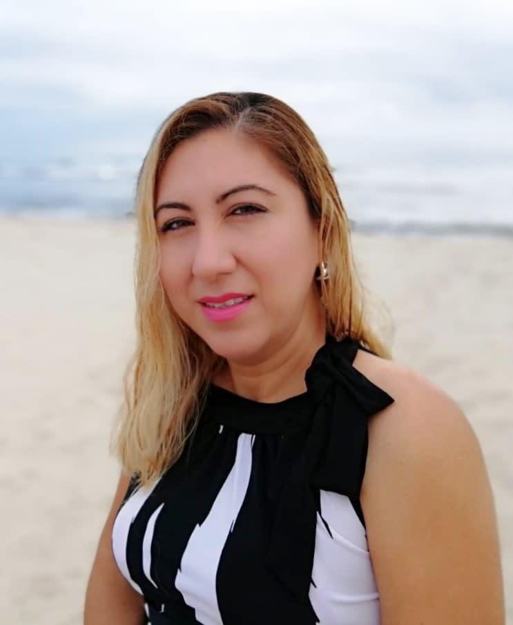 Lizeth Franyutti