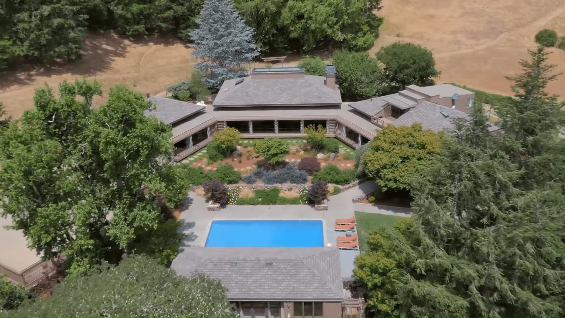 1220 Nicasio Valley Rd., Nicasio, CA video preview
