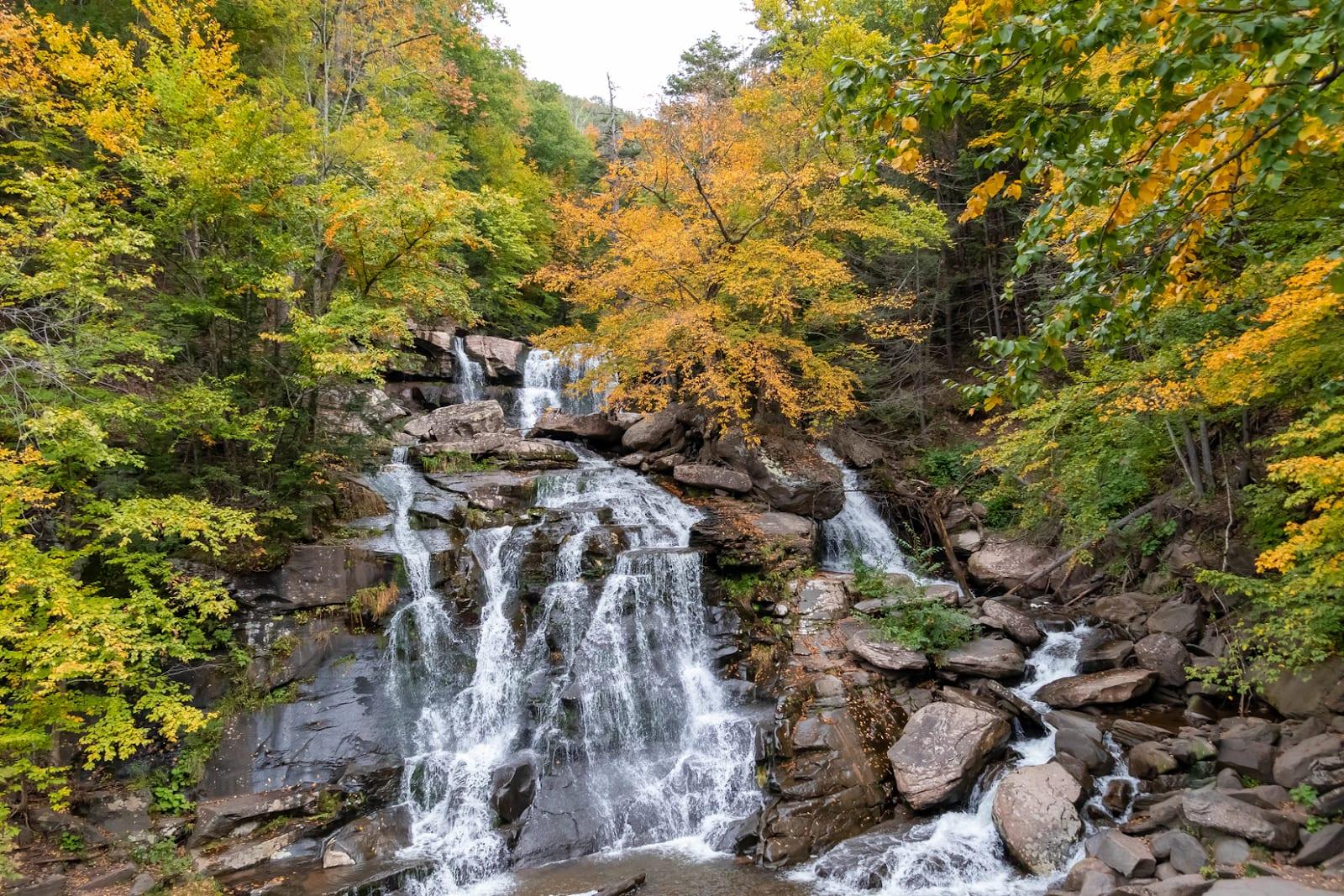 Best Half-Day Hikes in The Catskills and Shawangunks