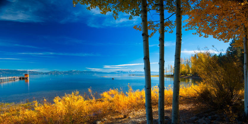 September in Tahoe   Real Estate News & Insights