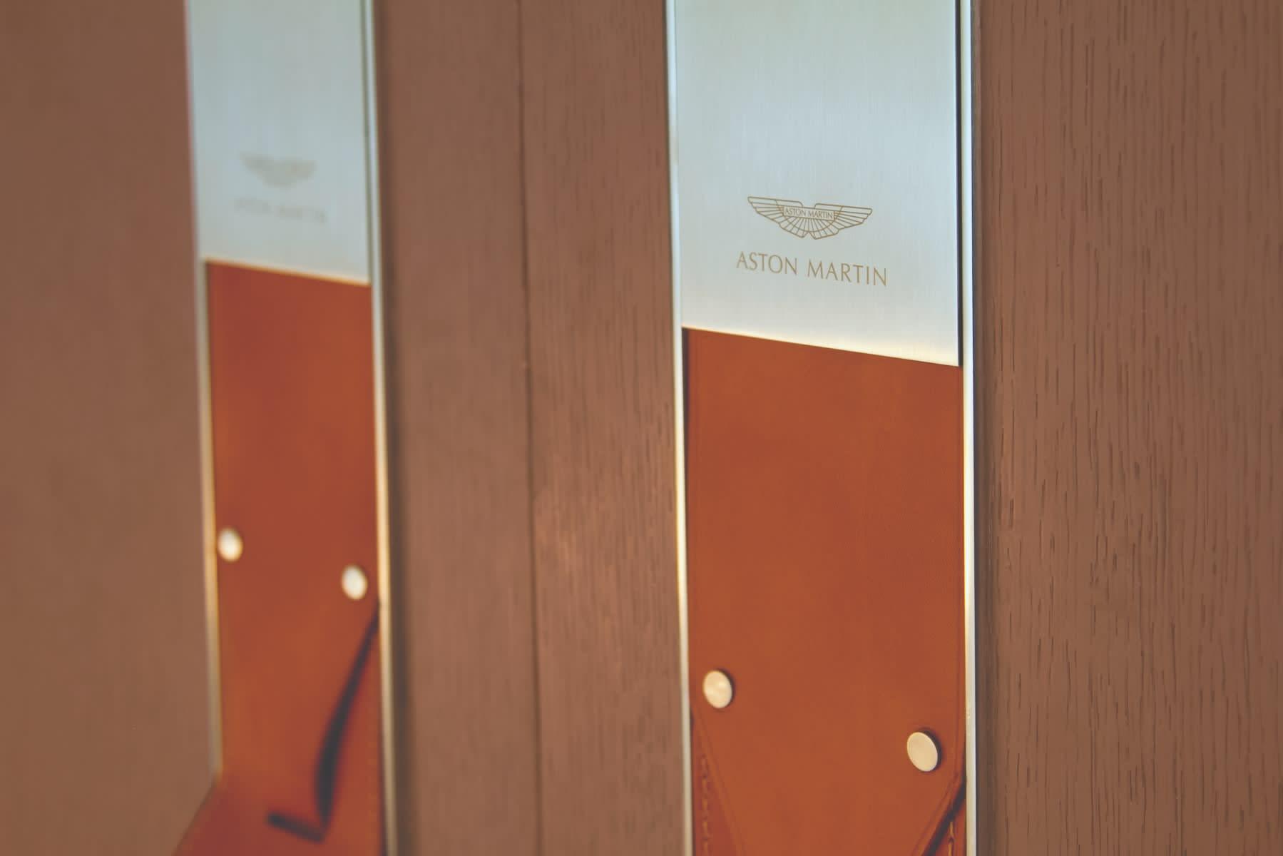 Aston Martin Residences