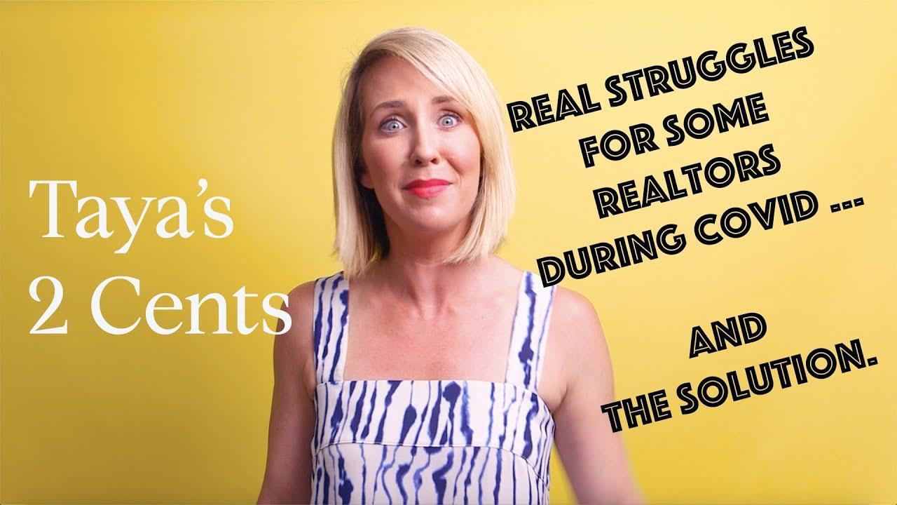 Real Struggles for Some Realtors During COVID, and the Solution video preview