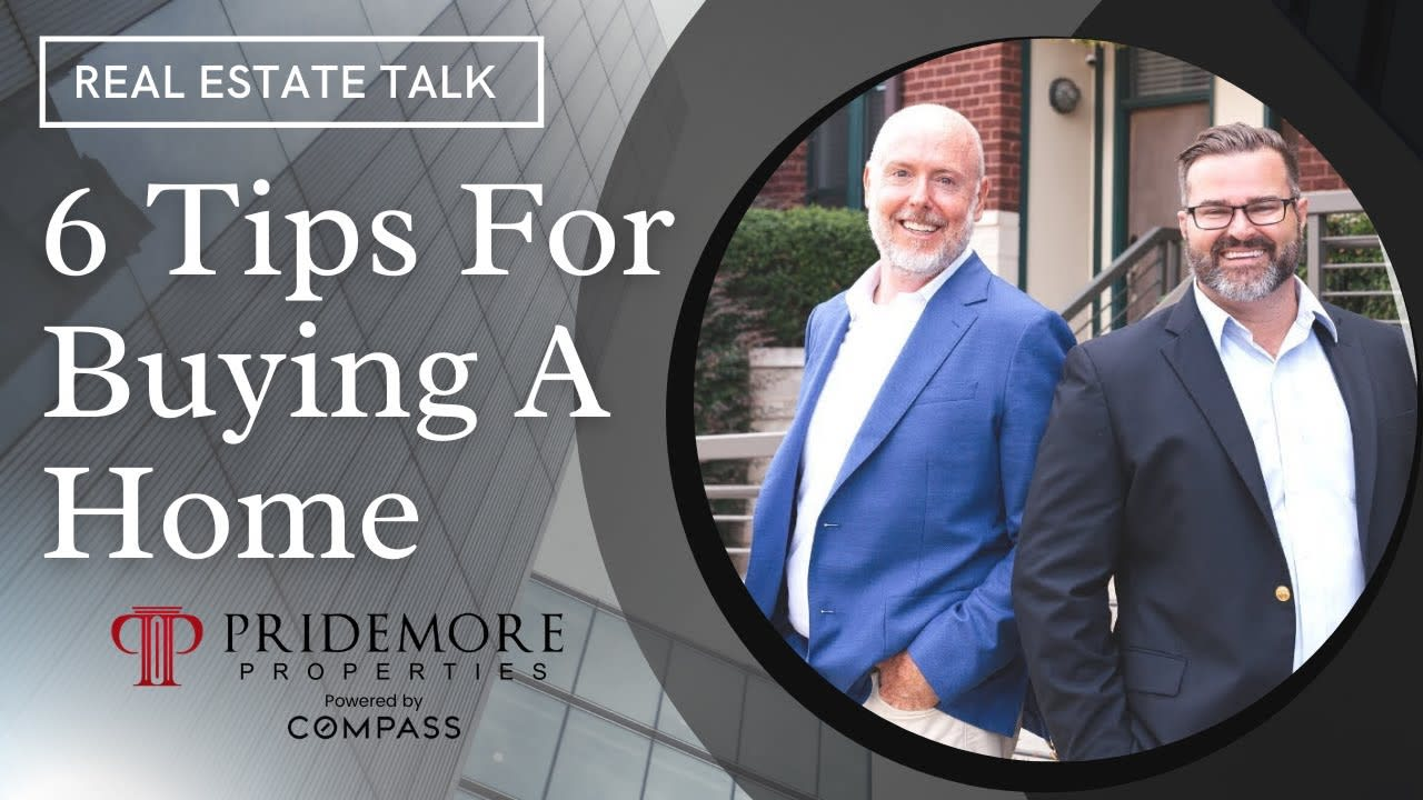 6 Tips For Buying A Home In a Competitive Market   Real Estate Talk video preview