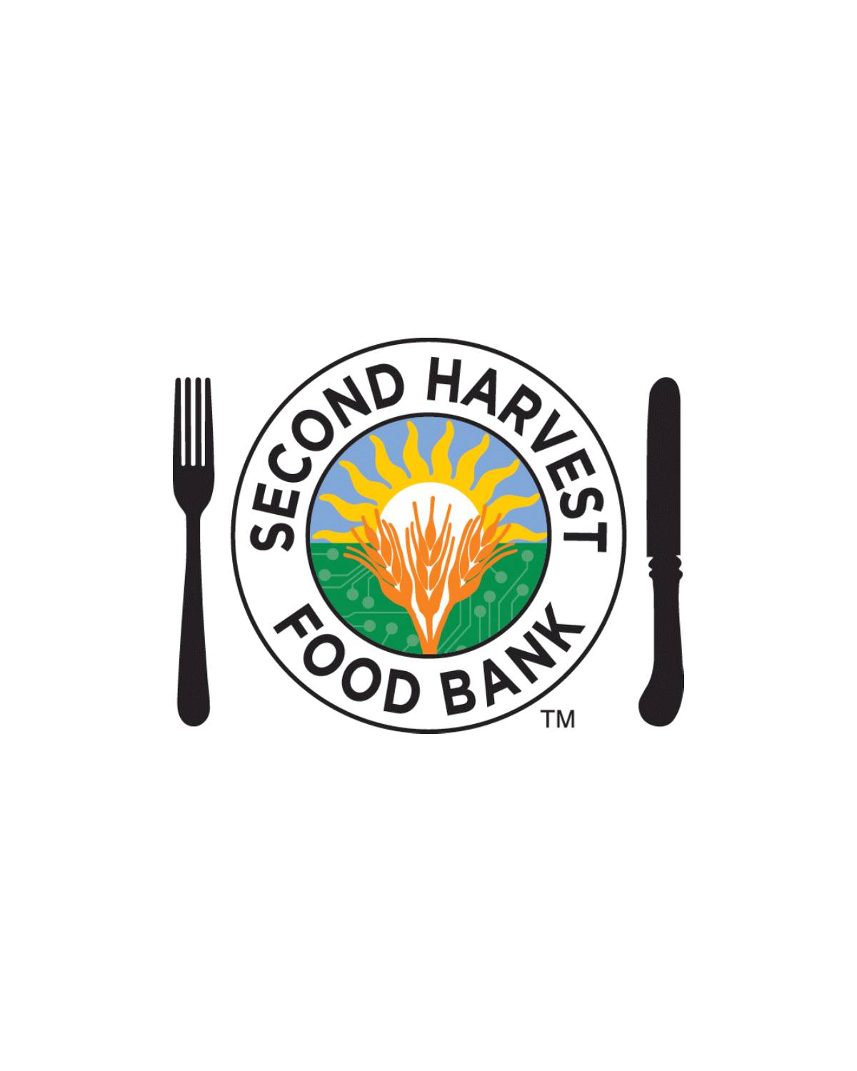 Donate To Second Harvest image