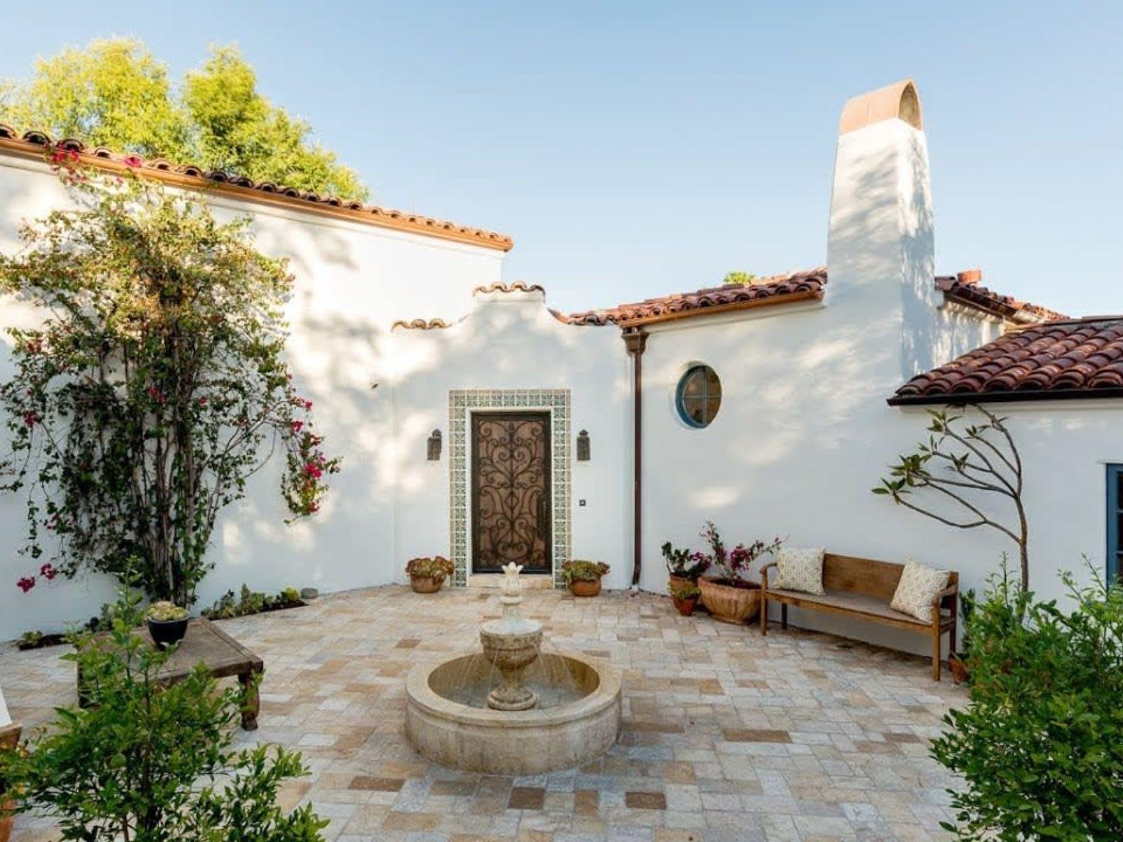 Spanish Estate in South Pasadena | 250 Hillside Road video preview