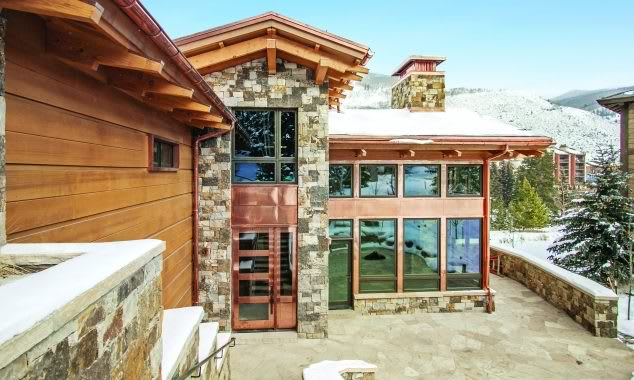 Sold, $12.43m – Livsir Oversees 'start To Finish' Completion Of Luxury Property Sale In Vail