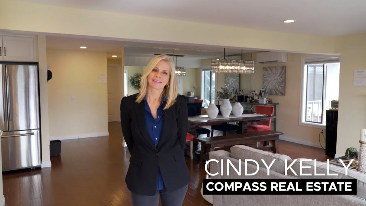 Cindy on Tour: The Penthouse at 550 Aloha St video preview