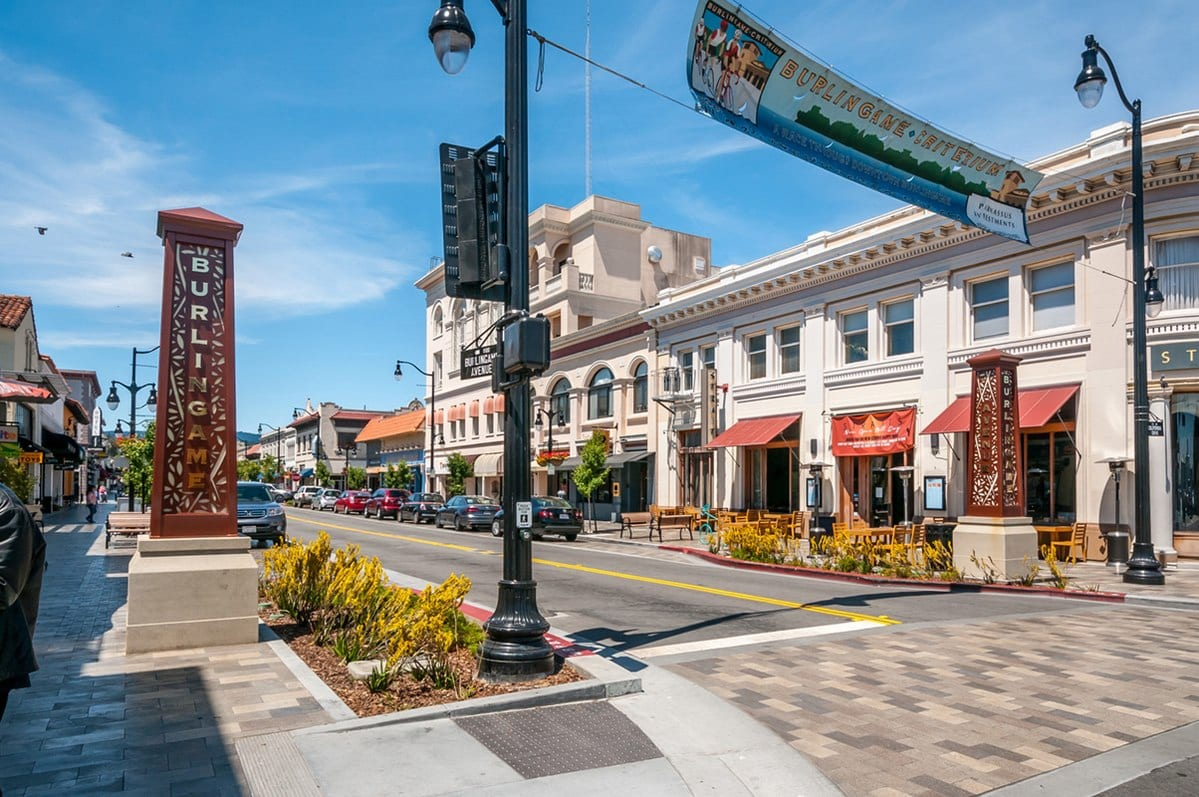 From Burlingame to Belmont: Which SF Peninsula Neighborhood is Right for You?