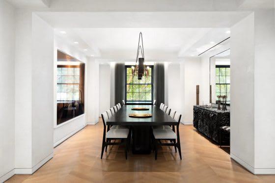 Inside a Peerless Fifth Avenue Residence