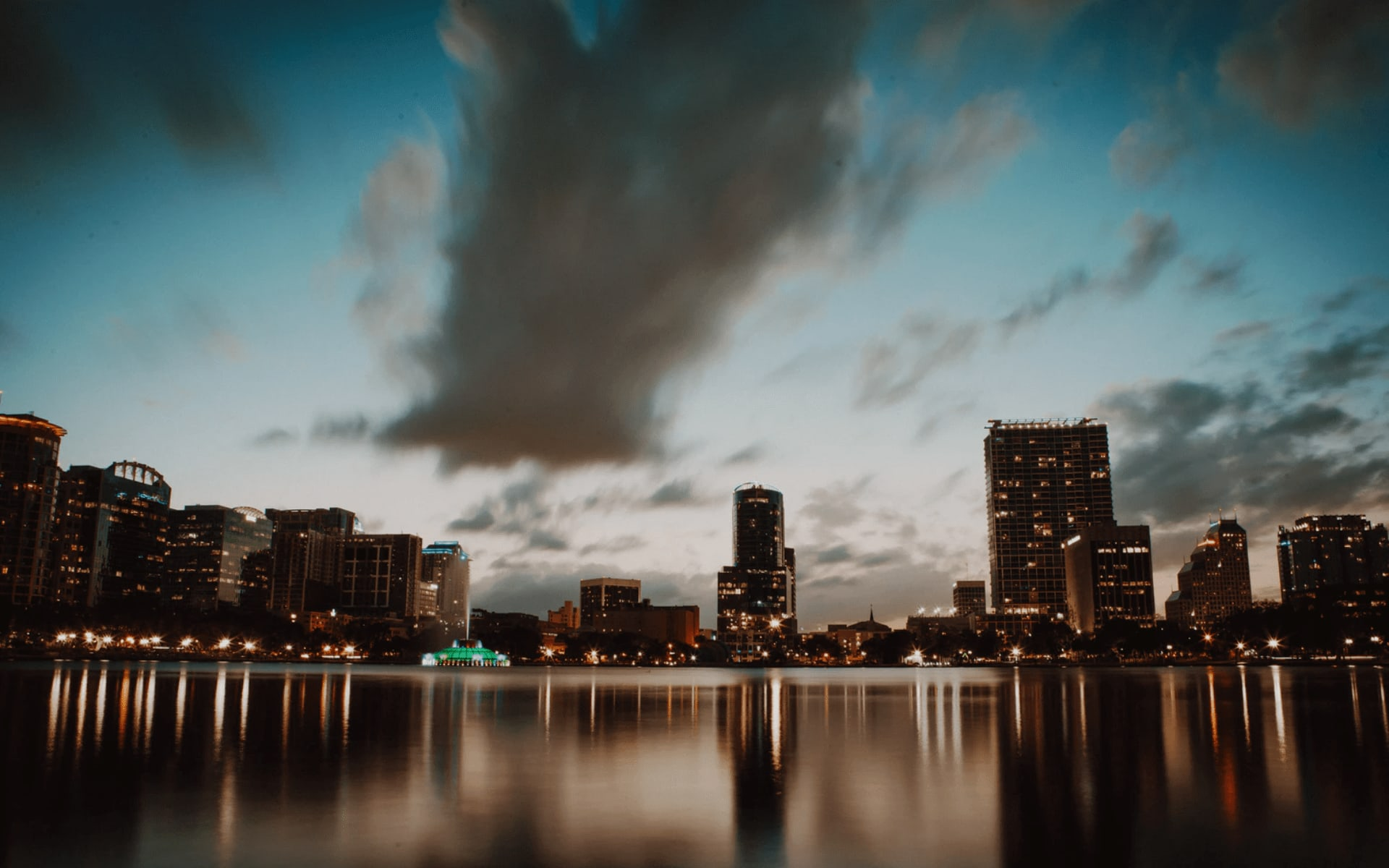 Ways to Get Out on the Water in Orlando