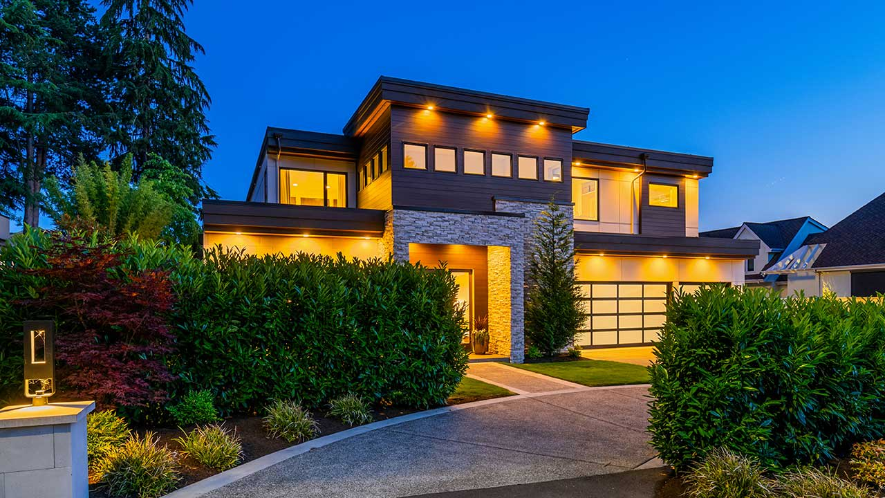 A Refreshing Take on Modern Luxury by BDR Fine Homes video preview