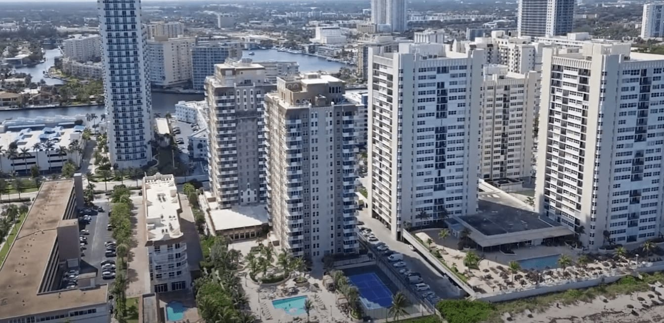 Malaga Towers PH 1 in Hallandale Beach Presented by Bento Queiroz Group video preview