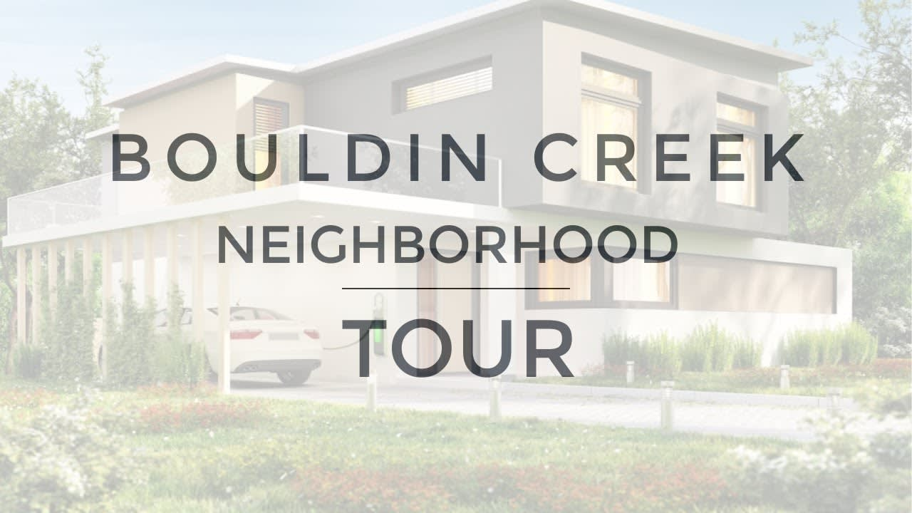Bouldin Creek - Austin Neighborhoods video preview