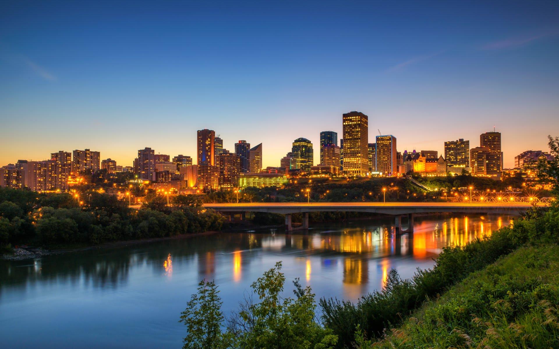 Edmonton Market Statistics June 2021