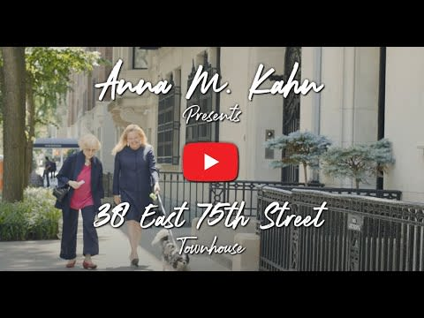 38 East 75, Townhouse video preview