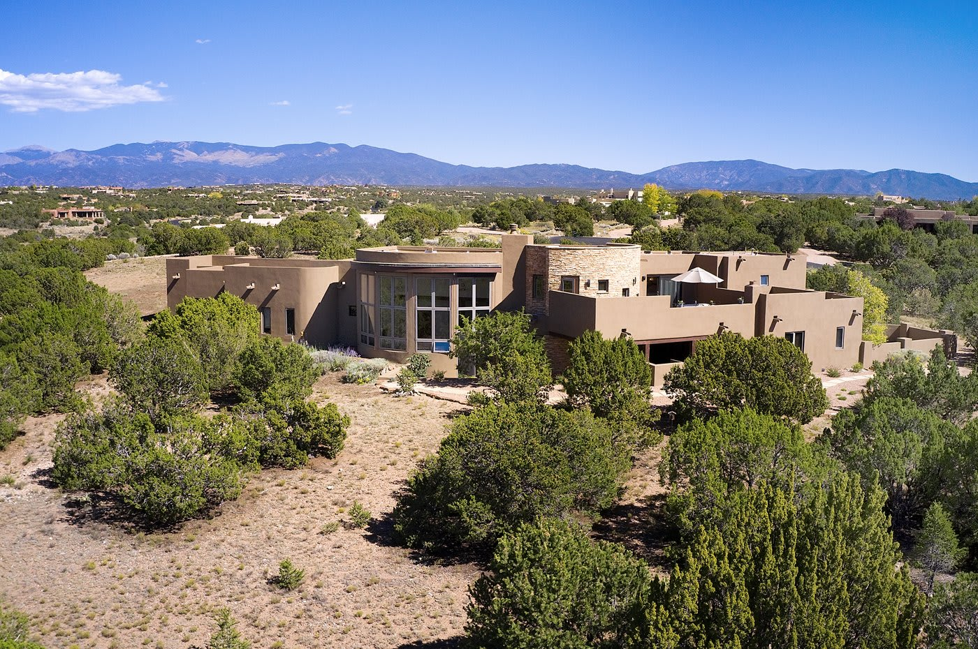 Santa Fe is the #1 Place to Buy Luxury Real Estate—Here's Why