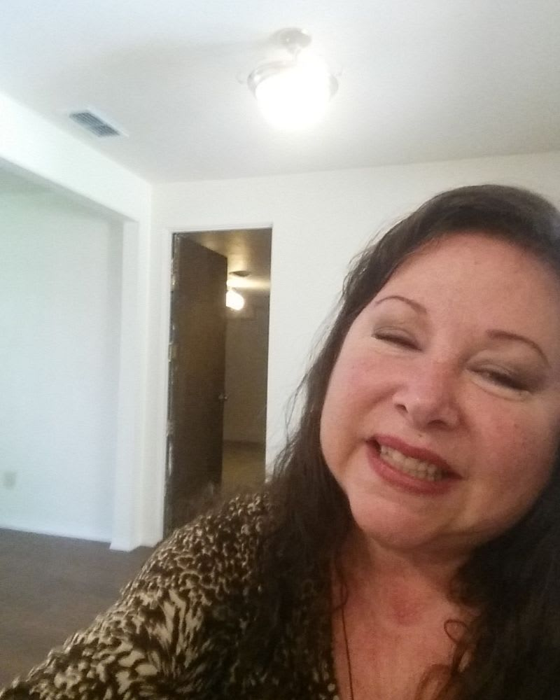 Cindy Lee Fanck