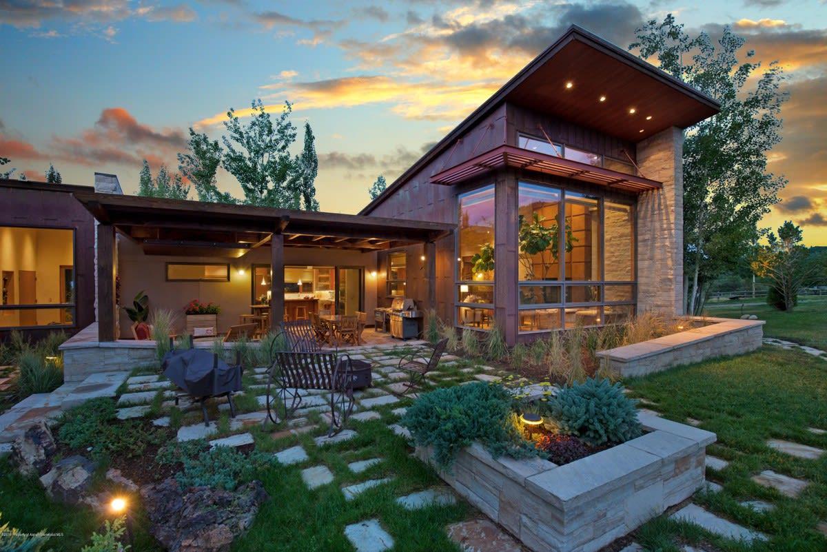 Sopris Mountain Ranch photo