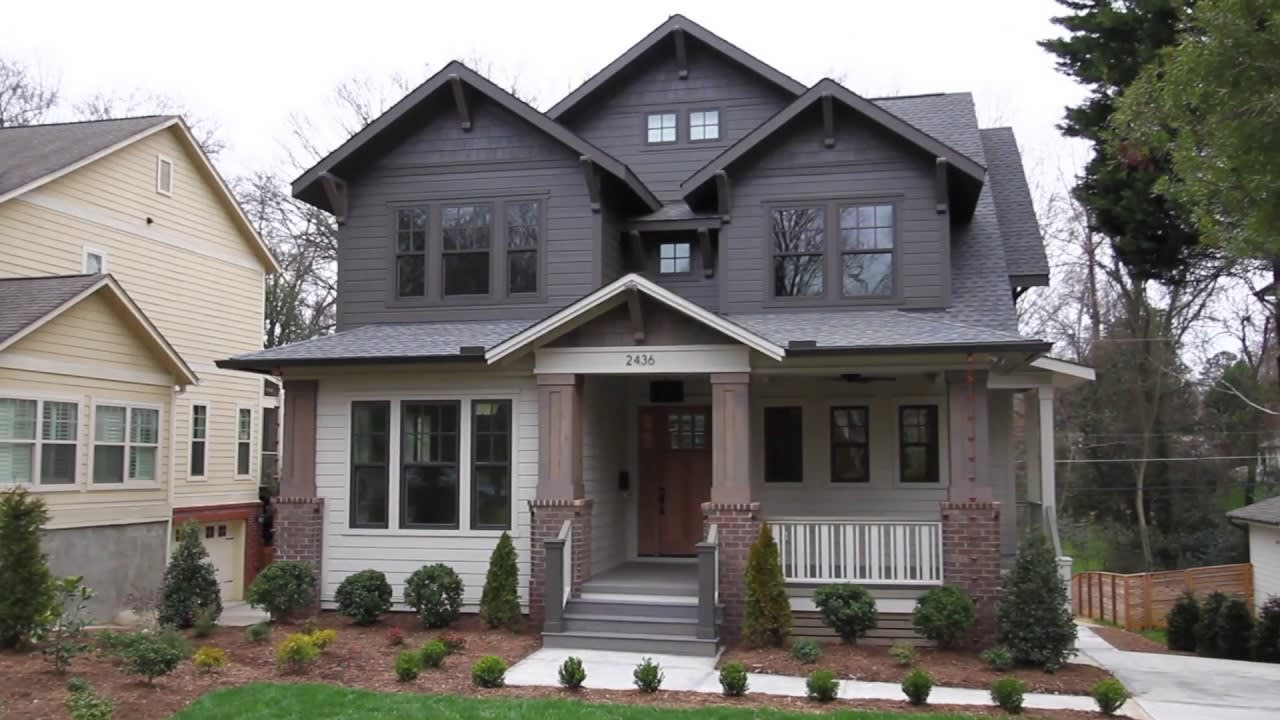 2436 Kingsbury Drive video preview