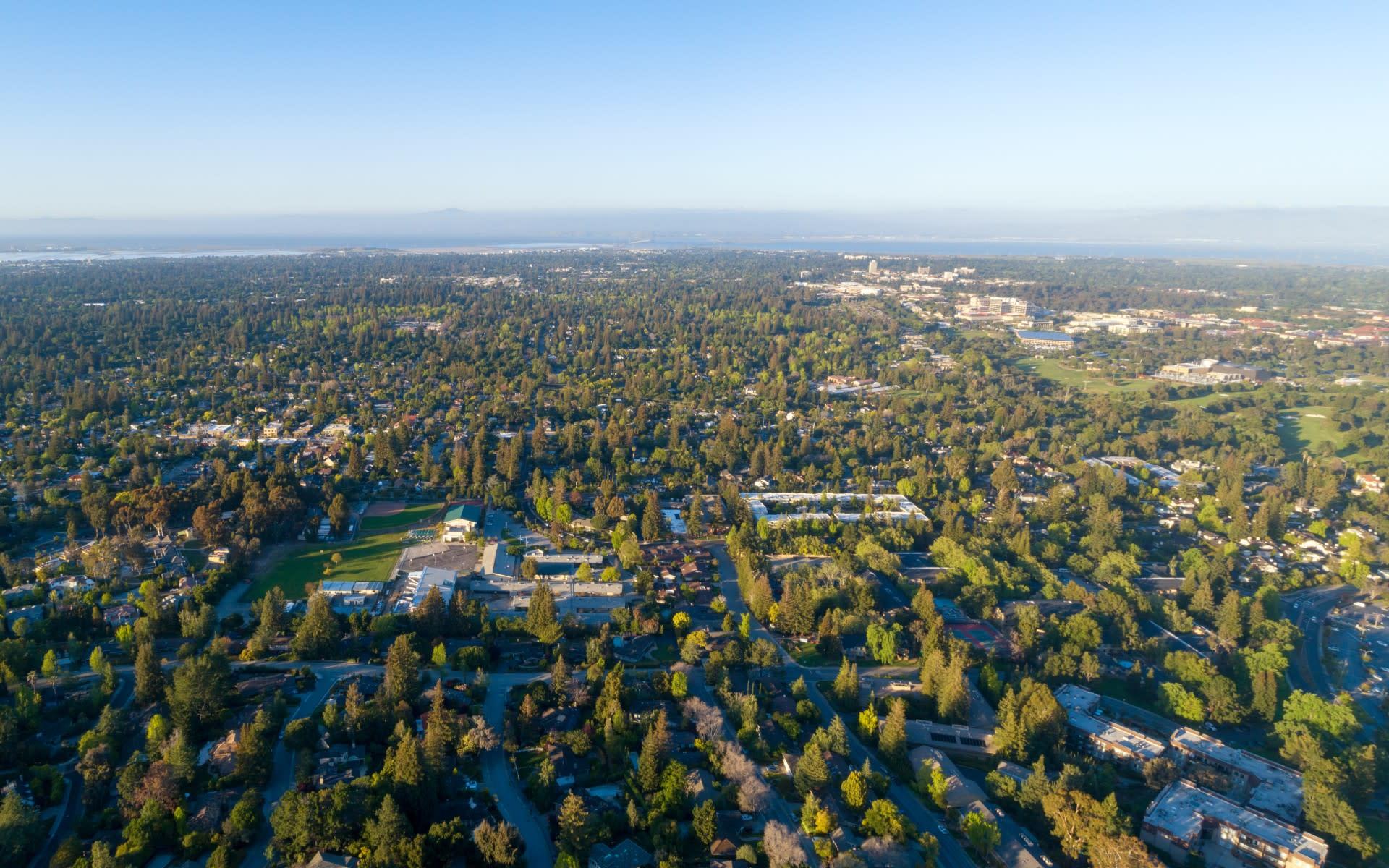 Menlo Park image