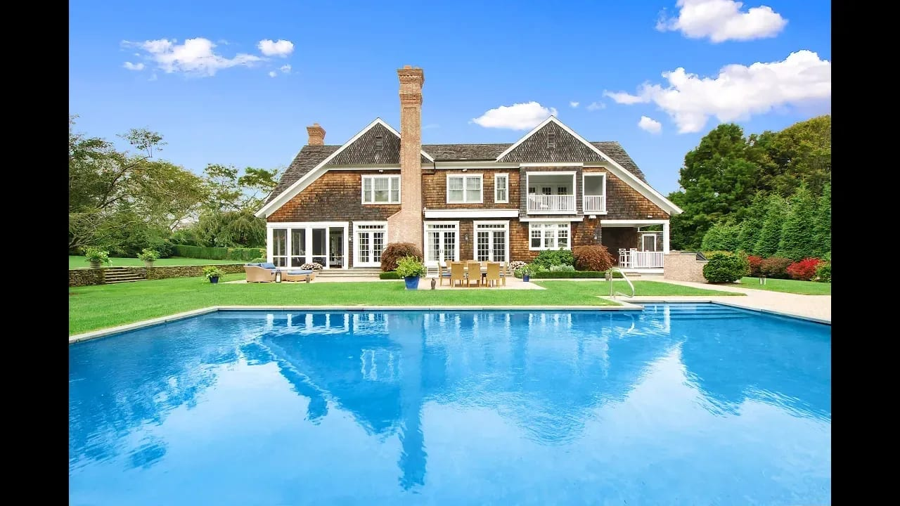 150 Erica's Lane, Sagaponack, New York video preview