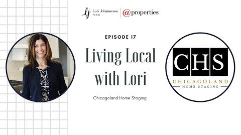 Living Local with Lori   Episode 17   Chicagoland Home Staging video preview