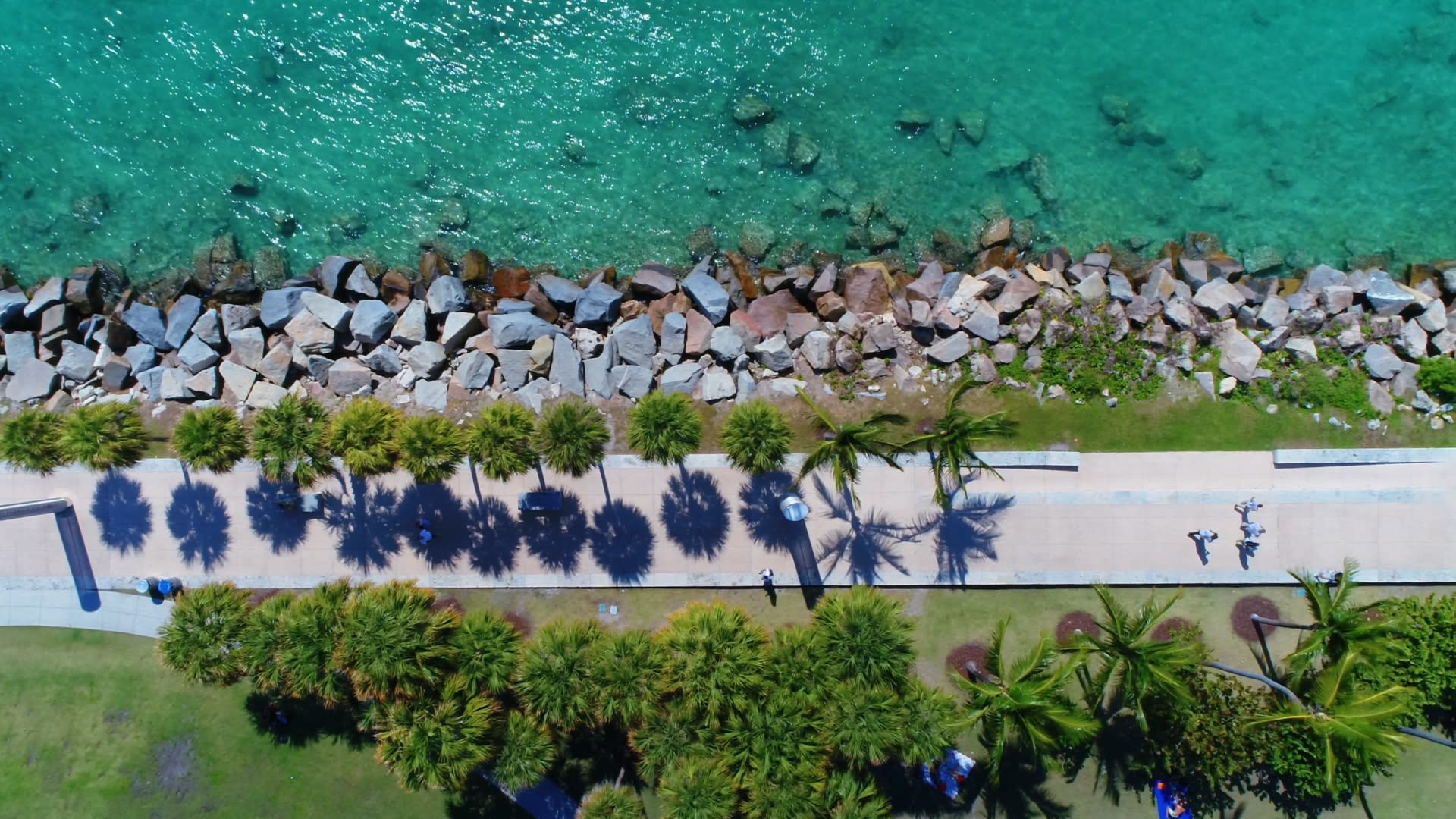 Ocean Park BH1