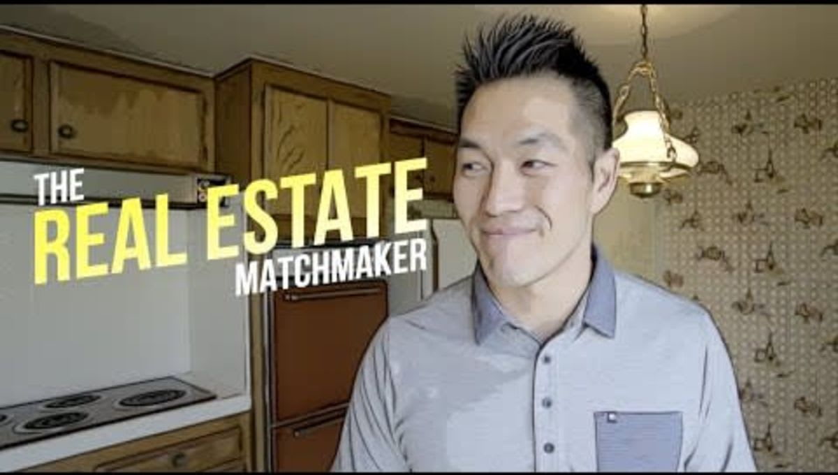 THE REAL ESTATE MATCHMAKER video preview