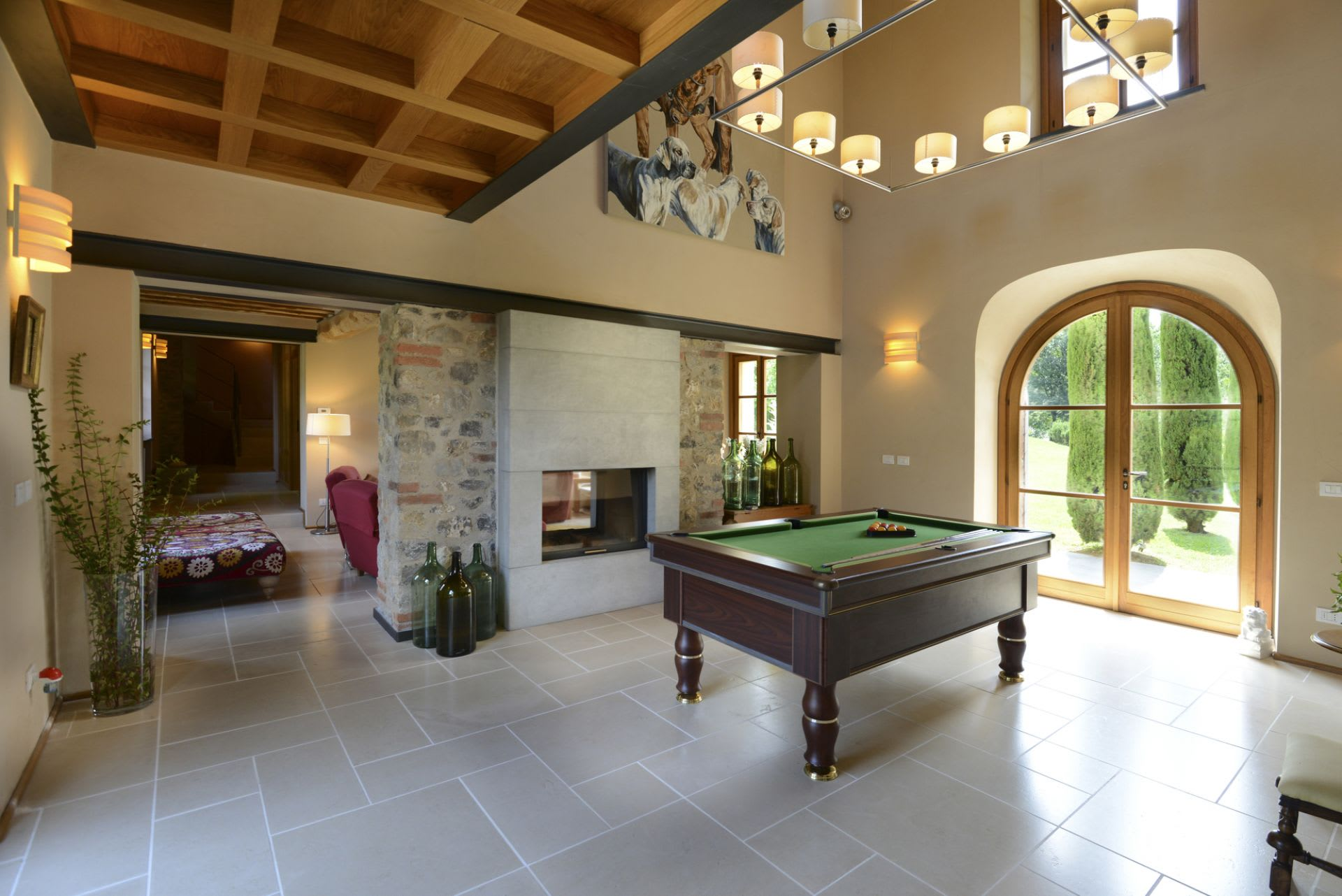 Huge Estate with Panoramic View photo