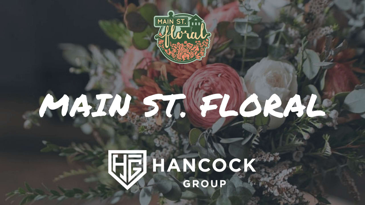 Main St. Floral  |  Local Business Highlight video preview