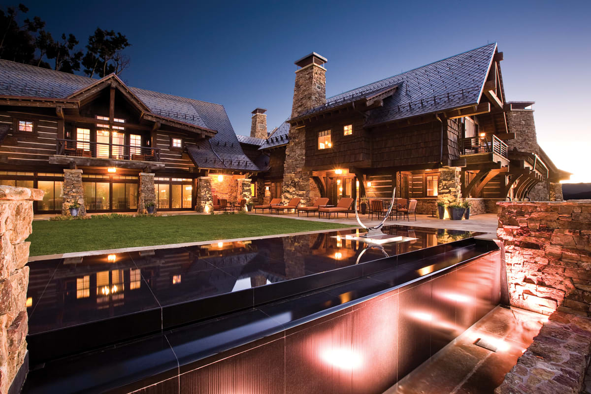 $36.5M | Star Mountain Ranch | 1025 N Starwood Dr, Aspen video preview