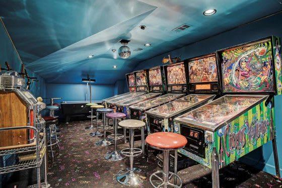 Full House | 6 Winning Game Rooms
